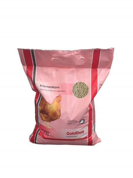 GoldDott Hennenkorn, 5 kg