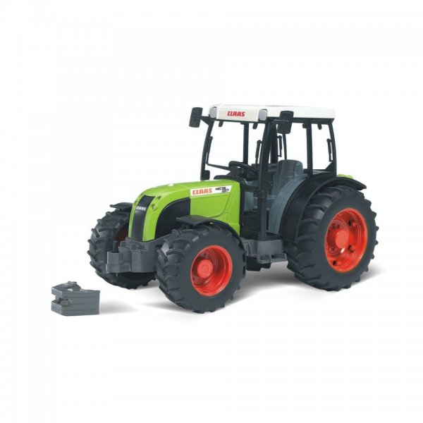 Bruder Claas Traktor Nectis 267 F