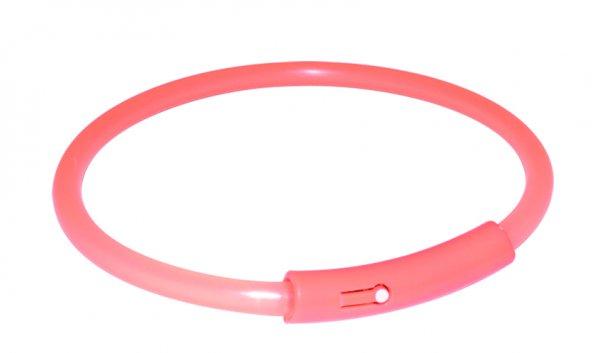Trixie Light Band, Größe S, 32 cm, orange