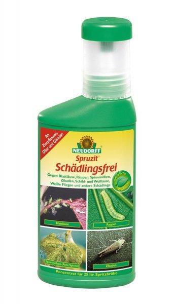 Neudorff Spruzit Schädlingsfrei, 250 ml