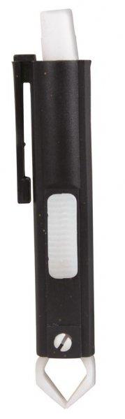 Trixie Zeckenzange, Kunststoff, 9 cm