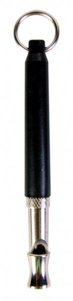 Trixie Hochfrequenzpfeife mit Frequenzschutz, 8 cm
