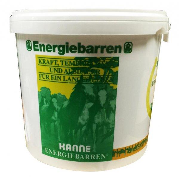 Kanne Energiebarren, 5 kg