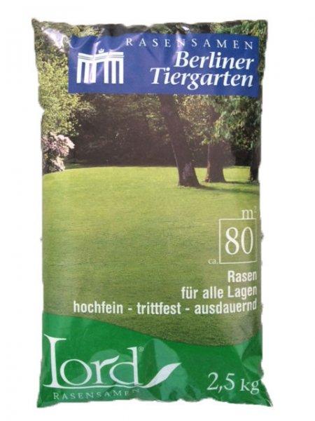 Lord Berliner Tiergarten Grassaat, 2,5 kg