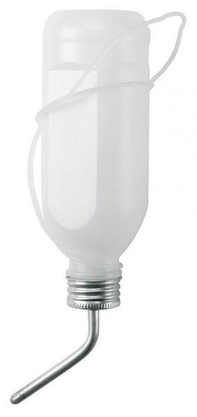 Kerbl Trinkflasche für Kaninchen, Kunststoff, 500 ml
