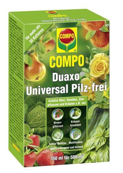 Compo Duaxo Universal Pilz-frei, 150 ml