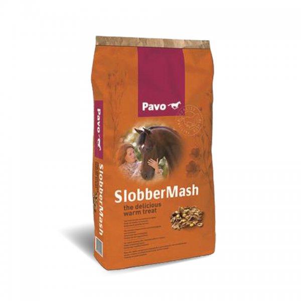Pavo SlobberMash, 15 kg