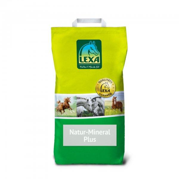Lexa Natur-Mineral-Plus, 4,5 kg
