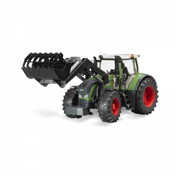 Bruder Fendt Traktor 936 Vario mit Frontlader
