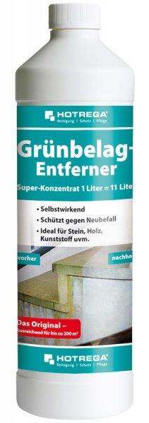 Hotrega Grünbelag-Entferner, 1 l