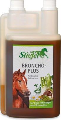 Stiefel BronchoPlus, 1 l