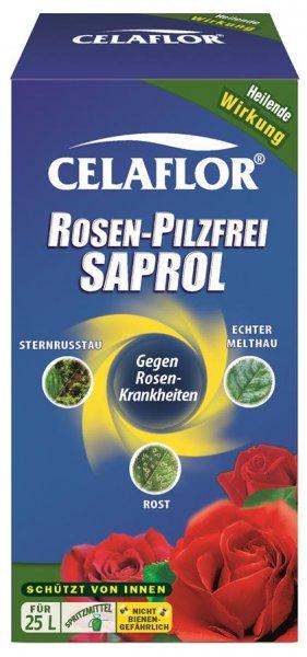 Celaflor Rosen-Pilzfrei Saprol, 250 ml