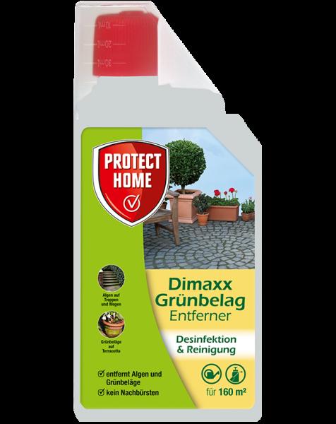 Protect Home Dimaxx® Grünbelag-Entferner, 1 l