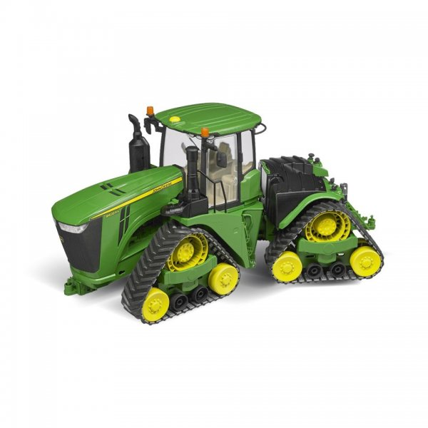 Bruder John Deere Traktor 9620 RX mit Raupenlaufwerk