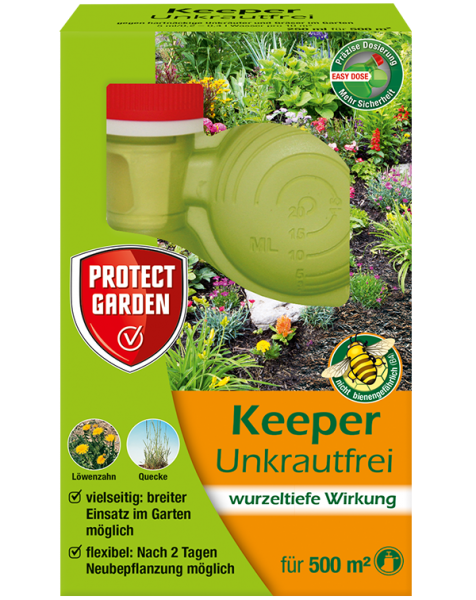 Protect Garden Unkrautfrei Keeper®, 250 ml
