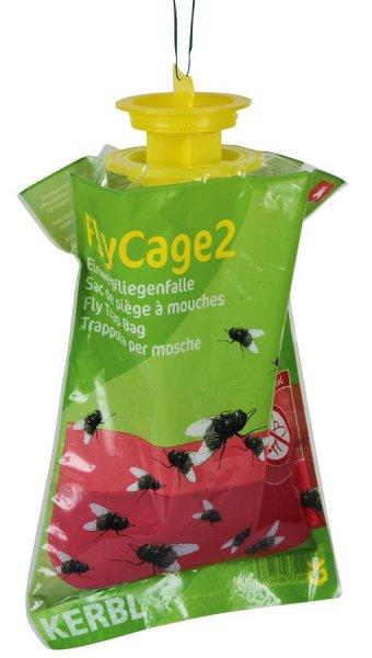 Kerbl Fliegenfalle FlyCage2