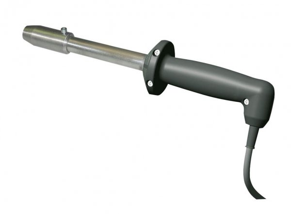 Kerbl Enthorner mit Trafo komplett, 24V, 250 W