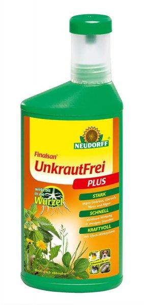 Neudorff Finalsan Konzentrat UnkrautFrei Plus, 500 ml
