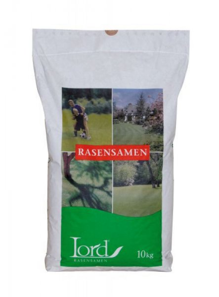Lord Superrasen, 10 kg