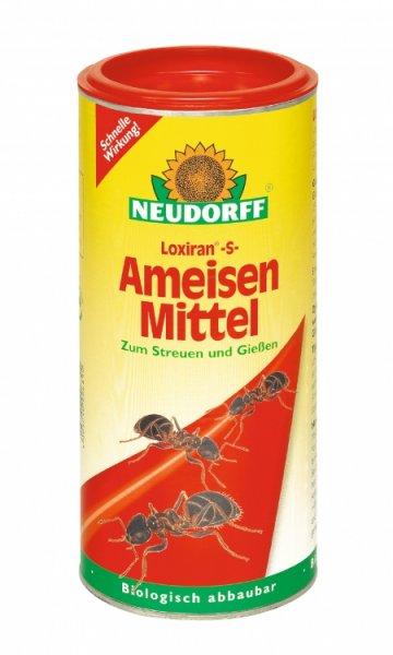 Neudorff Loxiran -S- Ameisenmittel, 500 g