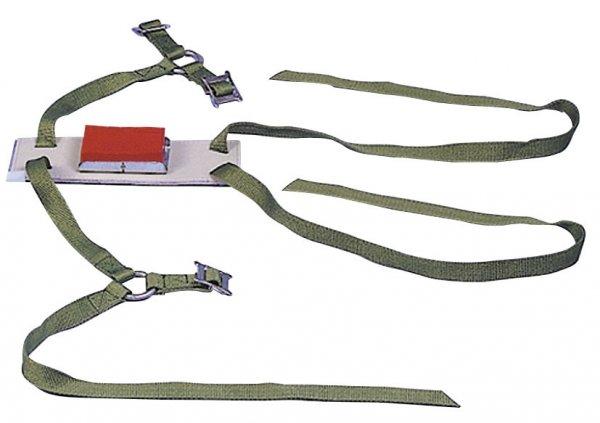 Kerbl Bocksprunggeschirr, Nylon