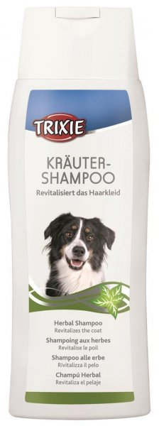 Trixie Kräuter-Shampoo, 250 ml