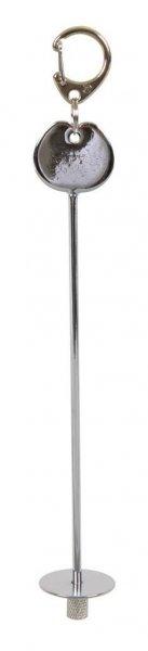 Trixie Fruchthalter, 20 cm, Metall