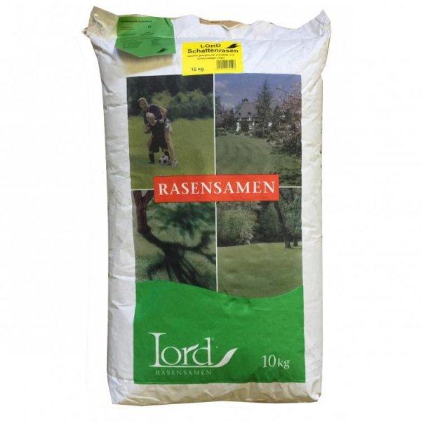 Lord Schattenrasen, 10 kg