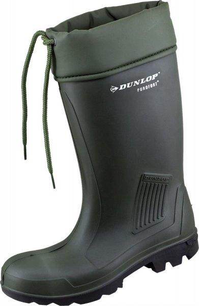Dunlop Thermoflex S5, oliv dunkel